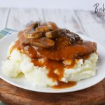 cube steak slow cooker recipes are fantastic in your crock pot