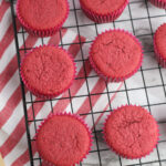 allow baked cupcakes to cool