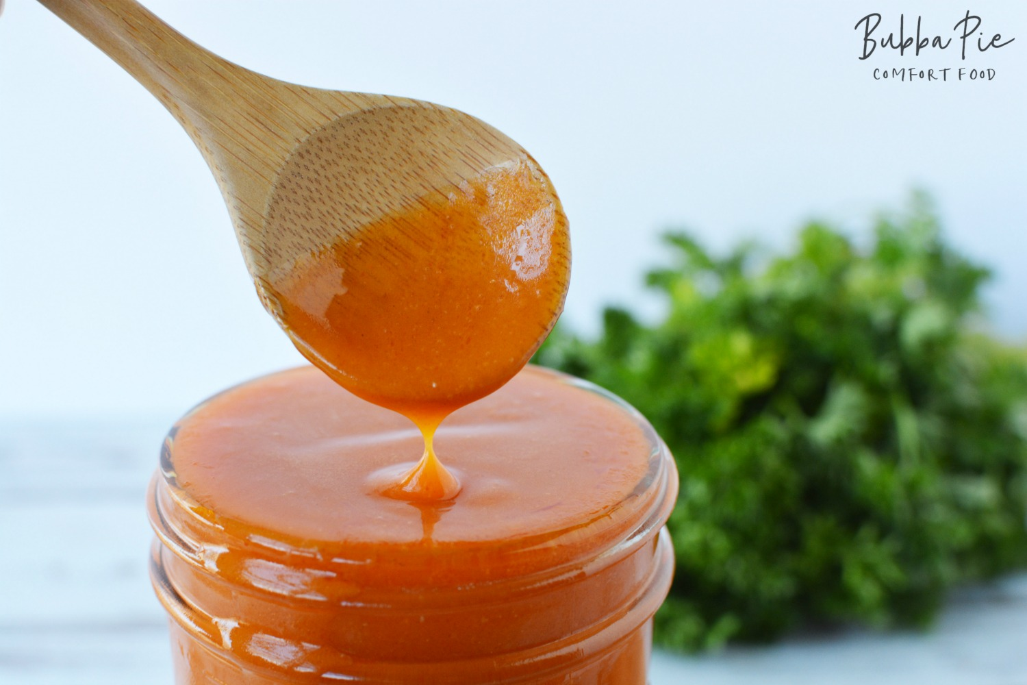 This homemade buffalo sauce recipe is quick, easy and spicy!