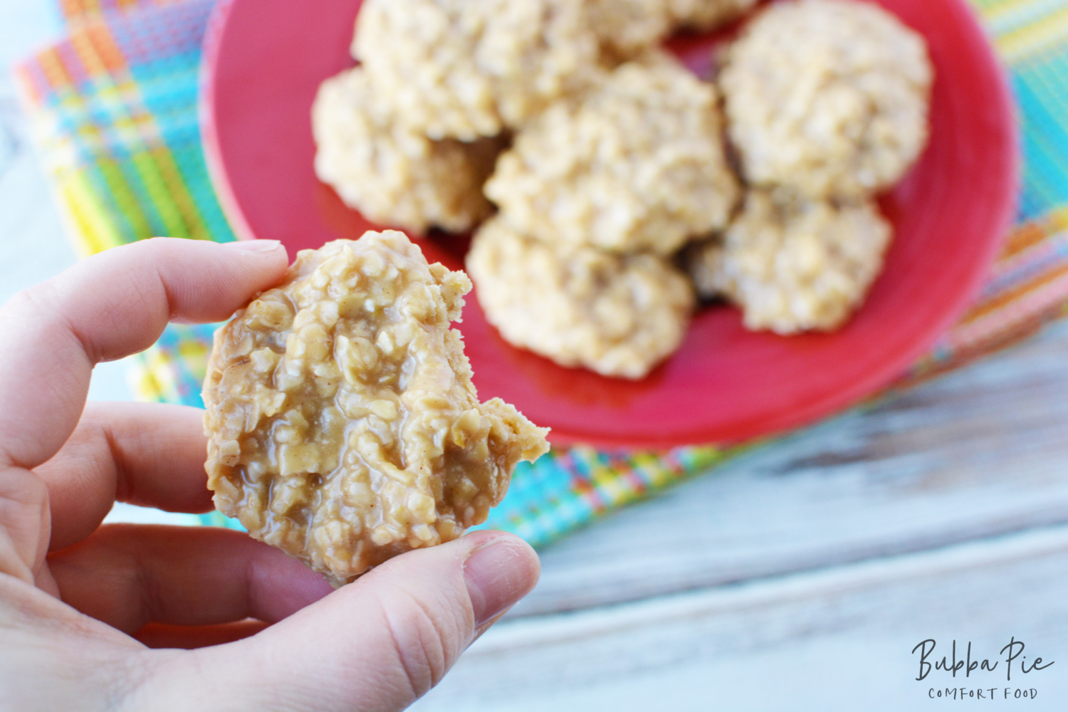 Peanut Butter No Bake Cookies are a quick dessert recipe and are easy to eat
