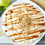 Caramel Apple Salad Recipe is a great dessert salad