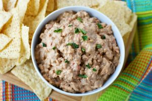 Rotel Cheese Dip Recipe is a perfect appetizer for large crowds or game day