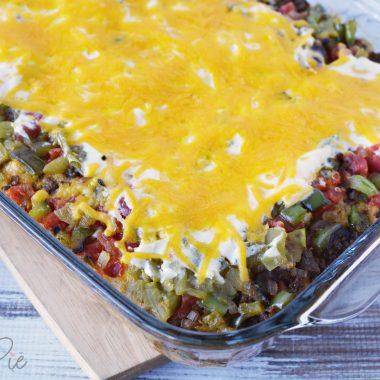 Easy John Wayne Casserole Recipe