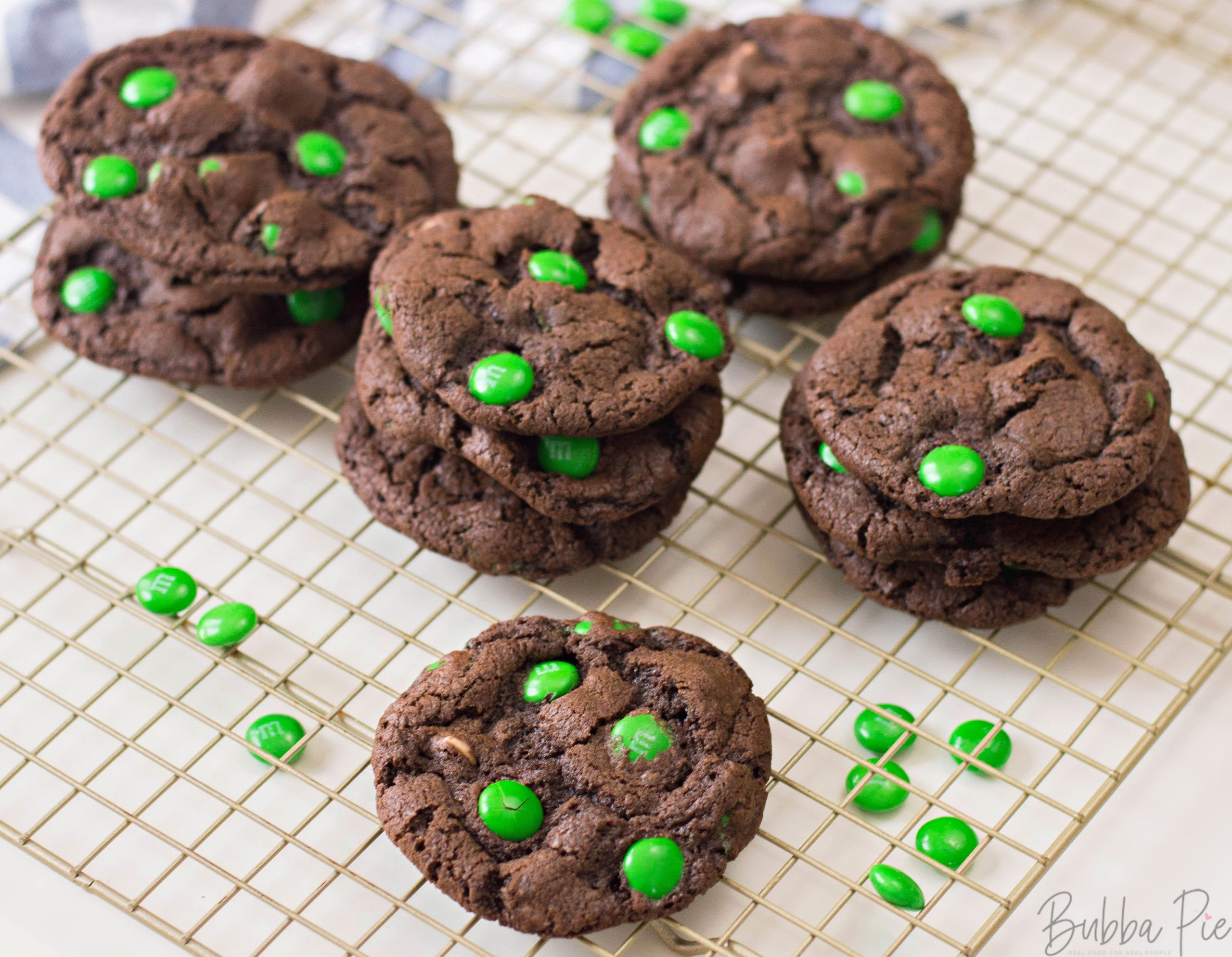 St. Patrick's Day Cookies Recipes