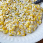 Classic Creamed Corn Recipe