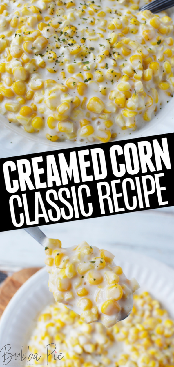 Creamed Corn Pin 1