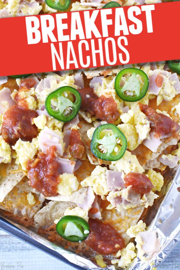 Breakfast Nachos Pin 3