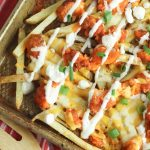 Buffalo Chicken Fries Recipe