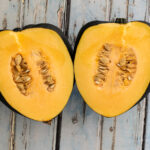 Roasted Acorn Squash Instructions 1
