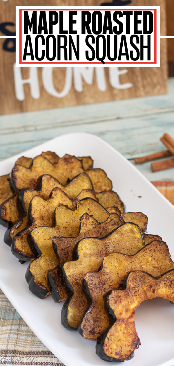 Roasted Acorn Squash Pin 1