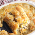 Cowboy Casserole Recipe is a great dish to bring to potlucks