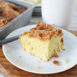 Bisquick Coffee Cake Recipe