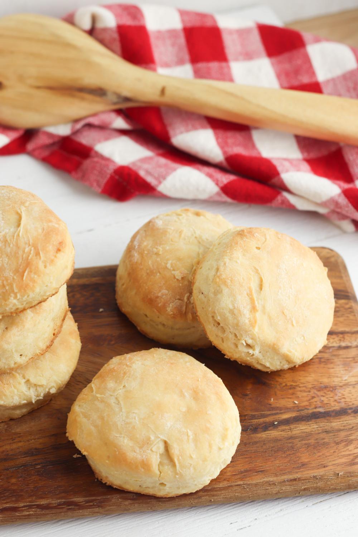 Copycat Cracker Barrel Biscuits