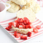 Assemble Strawberry Shortcake