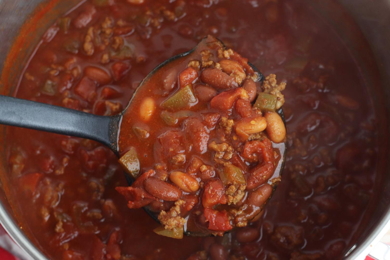 How to make Wendy's Chili